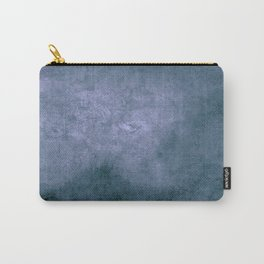Abstract Cave VII Carry-All Pouch