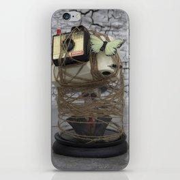 Film Camera Death, No. 1 iPhone Skin