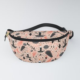 Halloween In Pink Fanny Pack