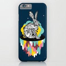 Space Rabbit Slim Case iPhone 6s