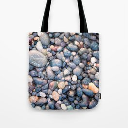 Stones With Style Tote Bag
