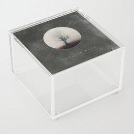 Paradis Noir Acrylic Box