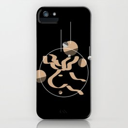 Christmas Decor iPhone Case