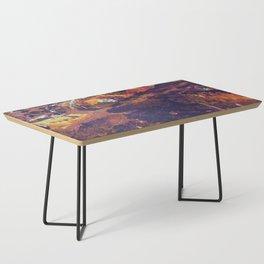 SBRBÏA Coffee Table