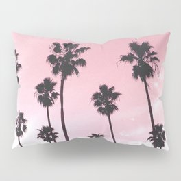 Palms & Sunset Pillow Sham
