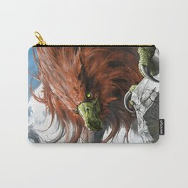 Griffin Mom Carry-All Pouch
