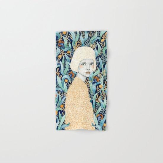 Emilia Hand & Bath Towel