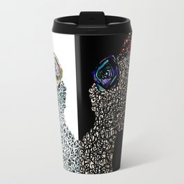 Siamese Things Travel Mug