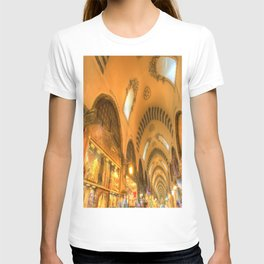 The Spice Bazaar Istanbul T-shirt