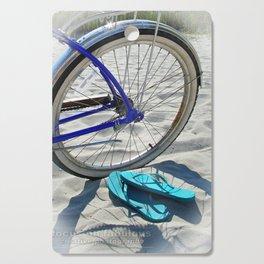 flipflopbike Cutting Board