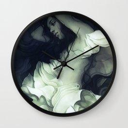 Pivot Wall Clock