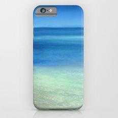 Calm Waters iPhone 6s Slim Case