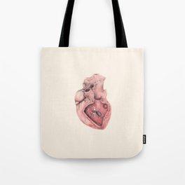 Beautiful Feeling Tote Bag