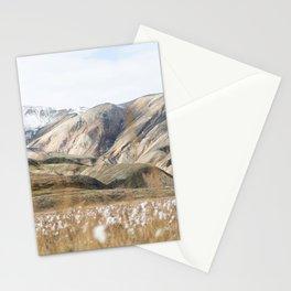 Highlands II Stationery Cards