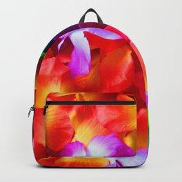 Hawaiian Party Backpack