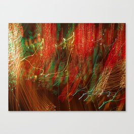 Holiday Happiness Canvas Print