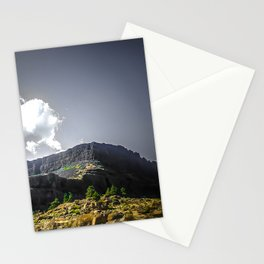 Desert in the Pacific NW Stationery Cards
