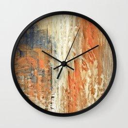 Artefact 2 Wall Clock