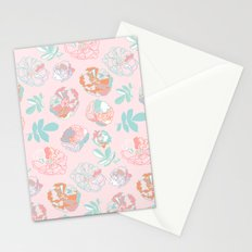 Rugosa Stationery Cards