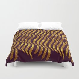 Abstract background 54 Duvet Cover