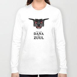 Zuul Long Sleeve T-shirt