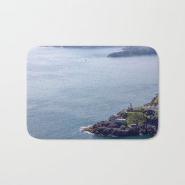 Fort Amherst Bath Mat