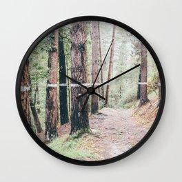 OMAKO BASOA Wall Clock