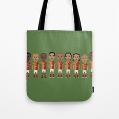 Galatasaray 2013 Tote Bag