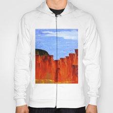 High Desert Canyons Hoody