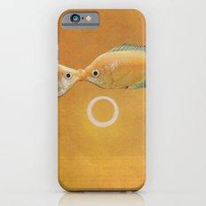 Kisses Slim Case iPhone 6s