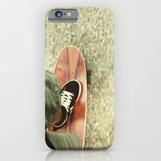 the way home iPhone 6s Slim Case