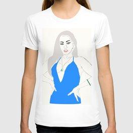 Miss Monster T-shirt