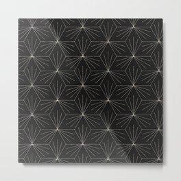 vintage pattern #2 Metal Print