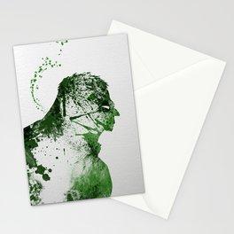 Irritated Stationery Cards
