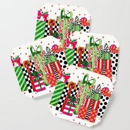 Presents! Coaster
