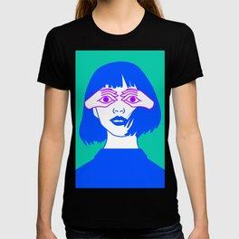 I C U T-shirt