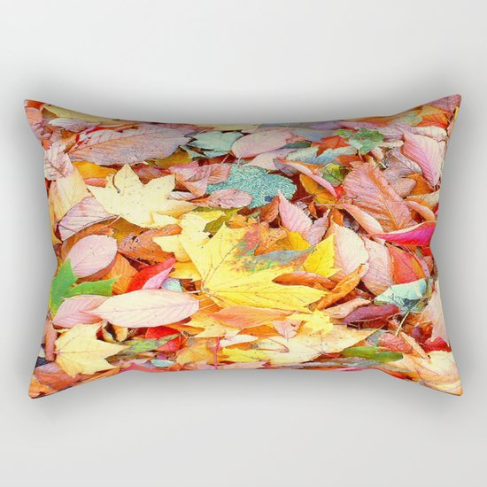autumn Rectangular Pillow