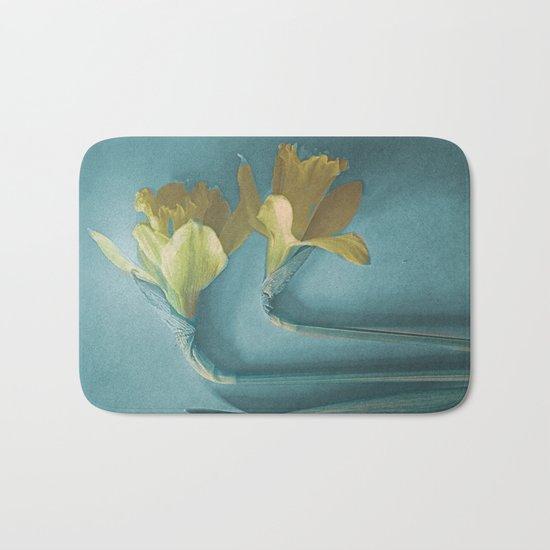 Narcisses Bath Mat