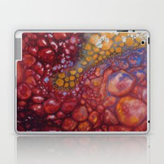 Flux Laptop & iPad Skin
