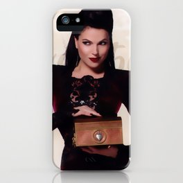 LONG LIVE THE QUEEN! #2 iPhone Case