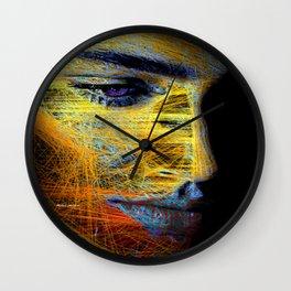 Mistery Wall Clock