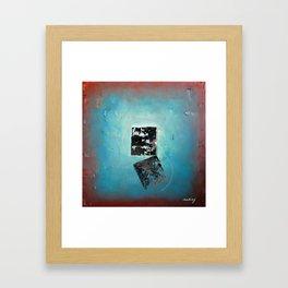 Of the Earth 2 by Nadia J Art Framed Art Print