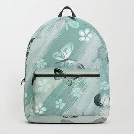 Butterflies 13 (colorful butterflies) Backpack