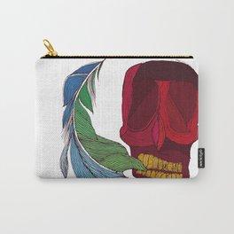 feathskull Carry-All Pouch