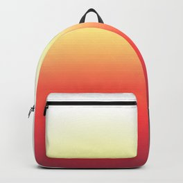 Sunset Ombre Backpack