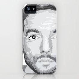 Jeremy Mckinnon iPhone Case