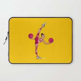 CoolNoodle and Jordan6 Laptop Sleeve