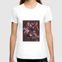 paisley T-shirts featuring paisley by callahaa