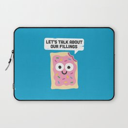 Tart Therapy Laptop Sleeve