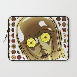 C-3PO Laptop Sleeve